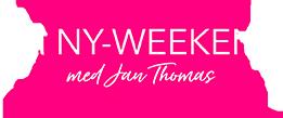 Bli ny med Jan Thomas logo